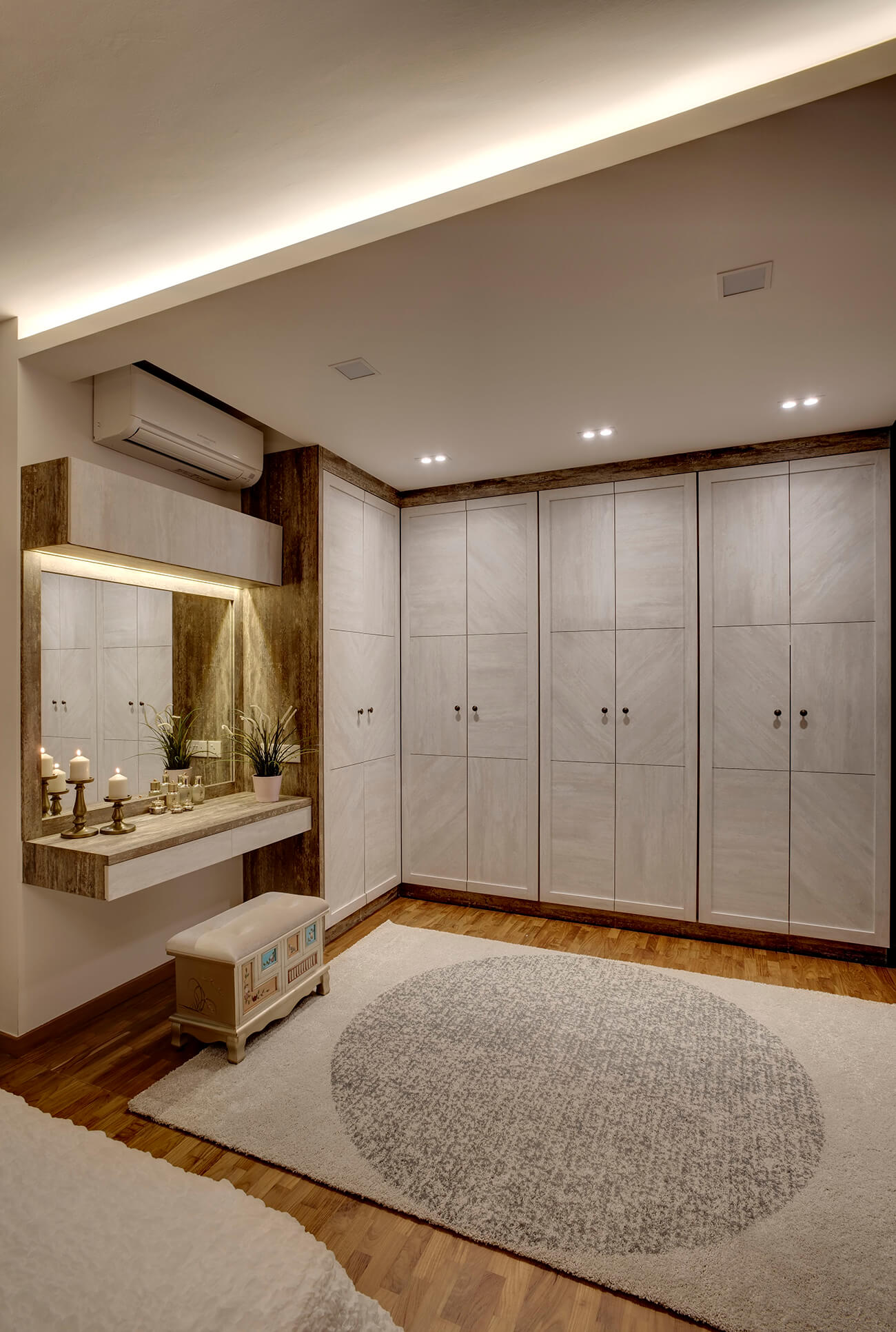 Renovation Contractor Singapore Recommended