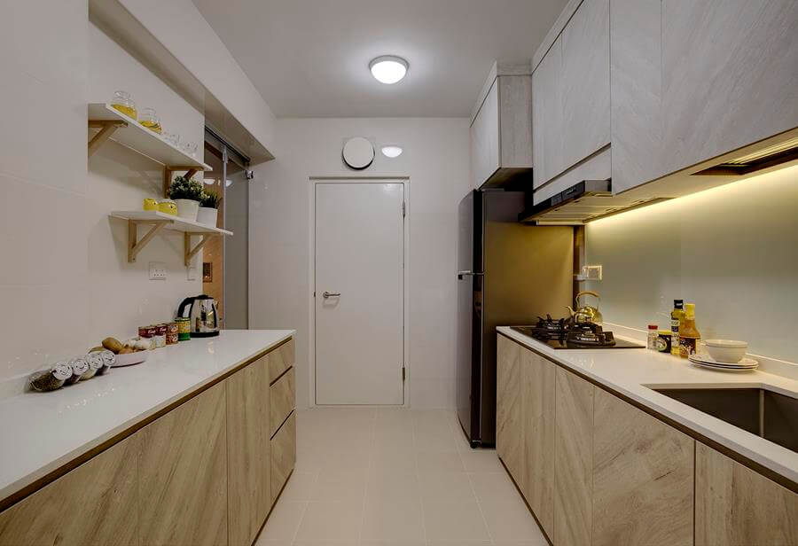 Hdb 4 Room Renovation Packages Singapore