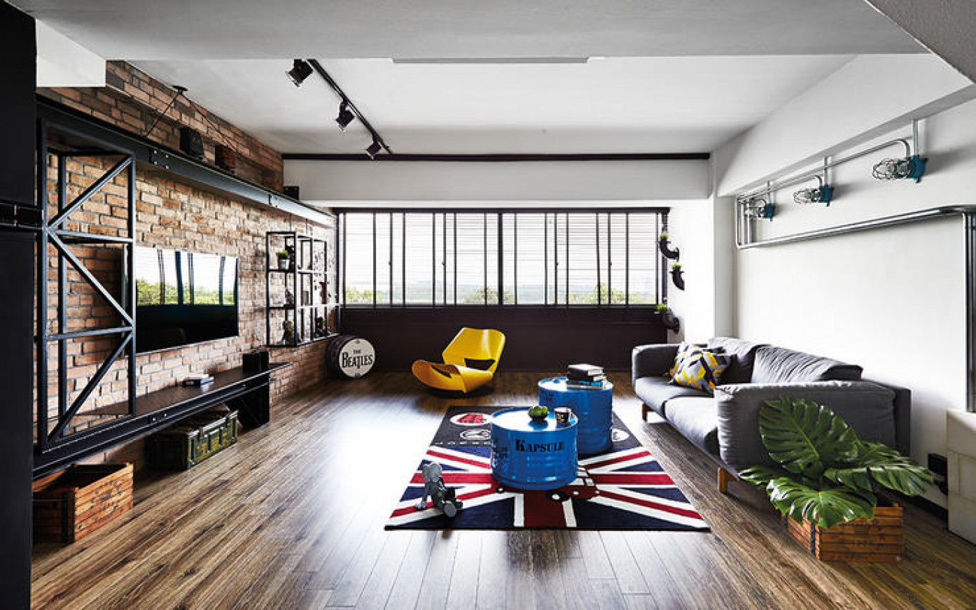 Small Renovation Contractor Singapore