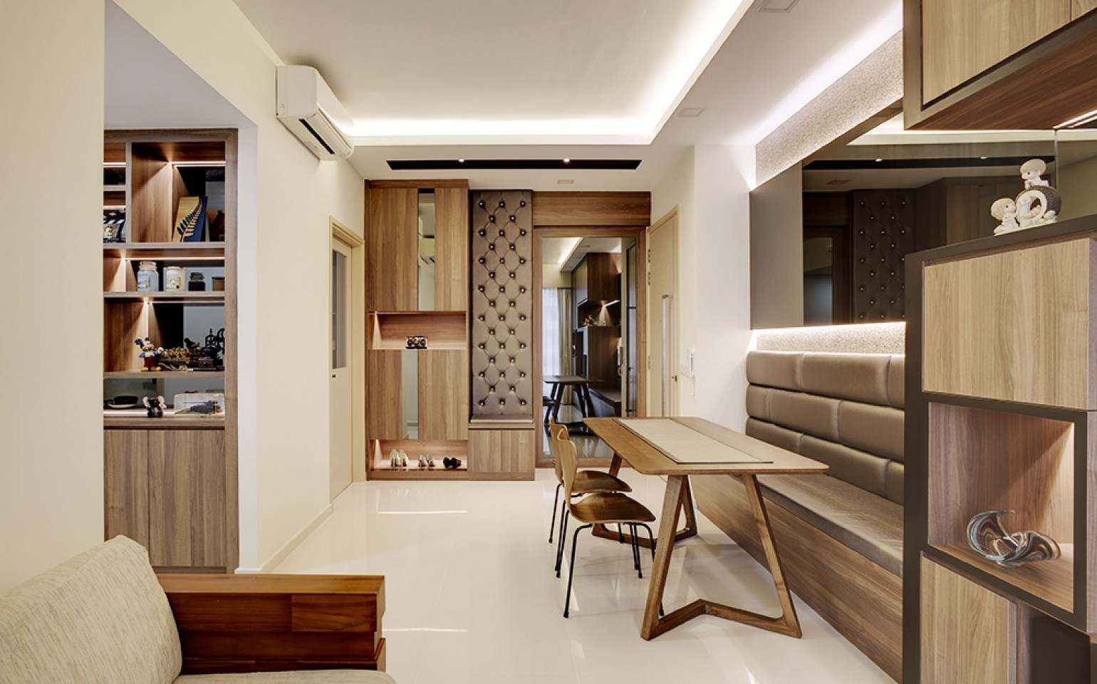 Home Sweet Home Renovation Singapore