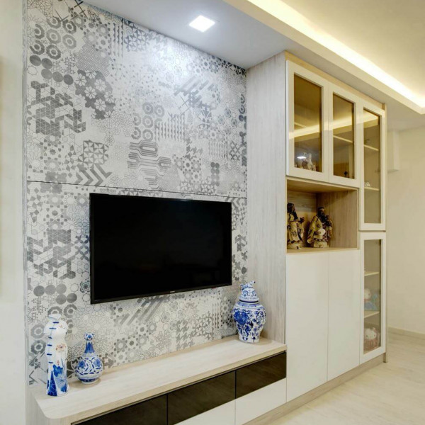 Renovaid Channel 5 Project